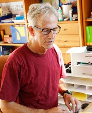 Dr. med Jens Heitmann