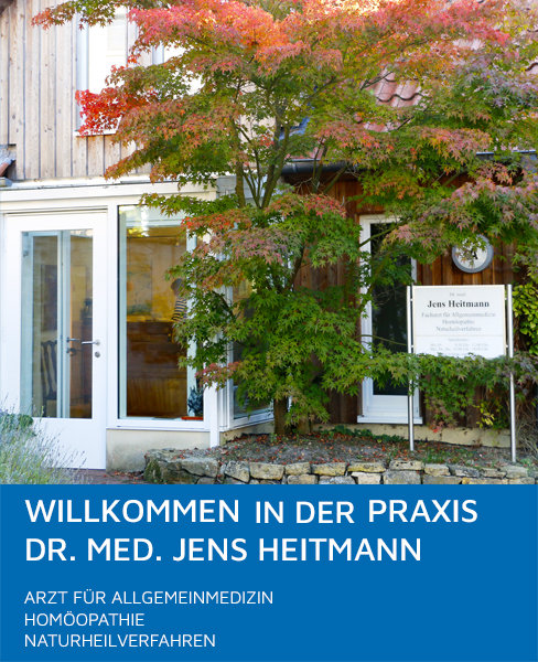 Praxis Dr. Heitmann